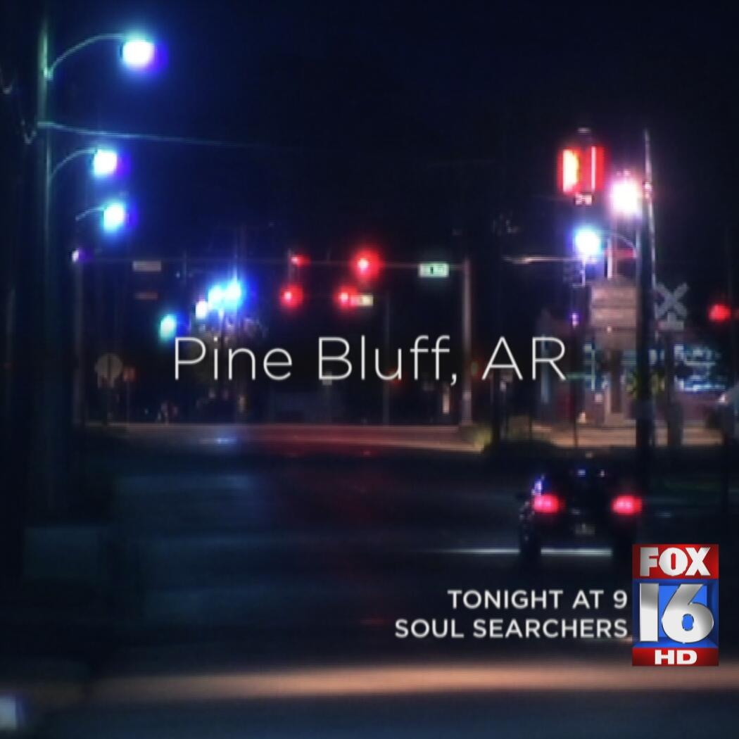 Tonight at 9: How a group of ex-criminals is fighting to save one of Arkansas' most dangerous cities #ARnews http://t.co/MpoSsa3VGC
