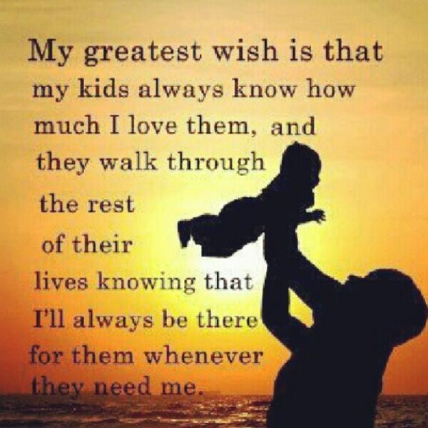 My Greatest Wish 60millionmiler Quote Love Leadership Gorgeous Quotes About The Love Of Children