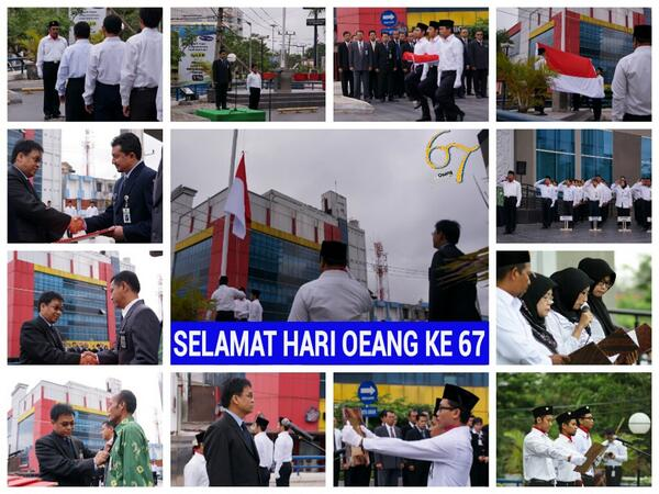 Selamat Hari Oeang Ke 67  @KemenkeuRI @DitjenPajakRI @mekars @PajakMania @PajakRI http://t.co/KM18zzAvrI