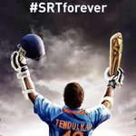 I can never retire from #Sachin. http://t.co/vcplRpZrLX