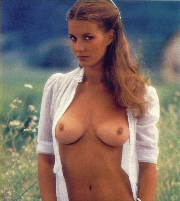 Happy Birthday to Miss September 1980, Lisa Welch. She made it clear that the '80s was going to be great. #NSFW http://t.co/tTZvghc6bS