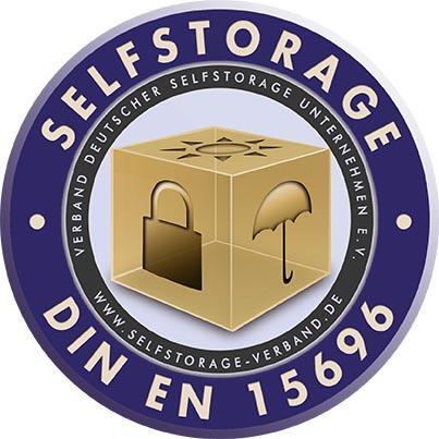 Selfstorage In Lagerboxen Lagerhaltung