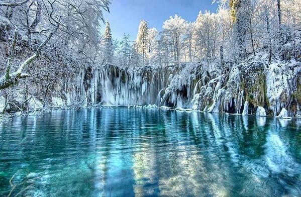 RT @TheKingsToys: The Beauty Of Croatia http://t.co/4ZBY4yIY8g