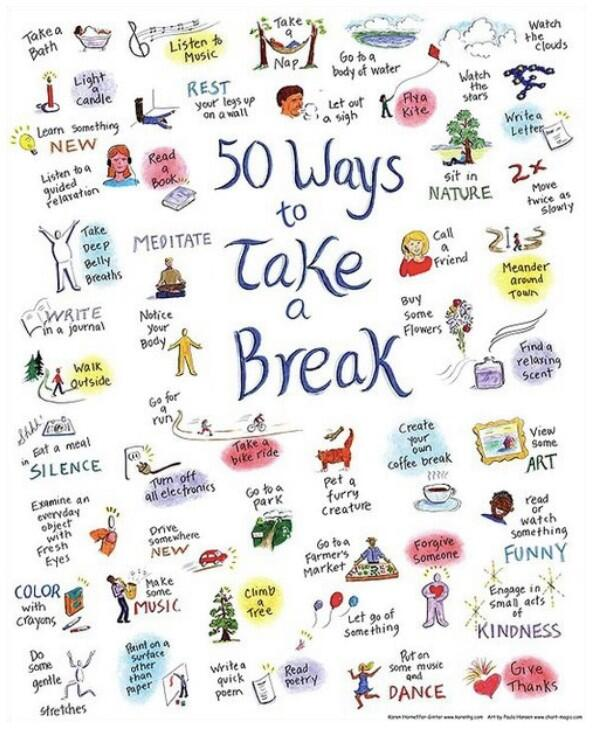 Not a Kit Kat in sight  #getsomeheadspace http://t.co/4Zc7LwXfft