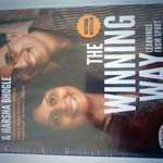 great feeling. our first audio book. thrill. @BhogleAnita http://t.co/x5yGk3RZCZ