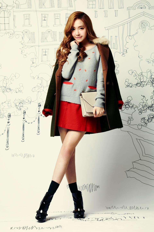 [Picture] 131113 SNSD Jessica-SOUP(5) http://t.co/q6CXs0K95h