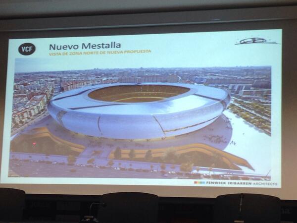 RT @Generaldepie_: Nueva imagen de Nuevo Mestalla http://t.co/lsPink9v6s