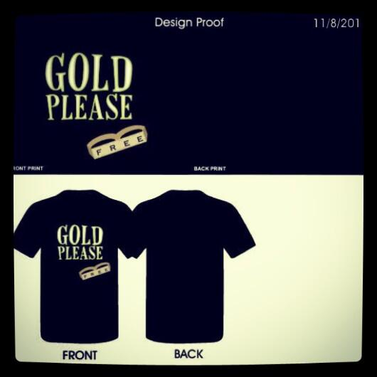 Honey Lane♒ (@ImMzFree_TRICK): OFFICIAL WEBSITE TO PURCHASE THIS GOLDPLEASETEE  http://t.co/594KC93BI7 shirt site http://t.co/ZNes6JTVqh