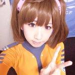 #yamato2199 RT : わー!始まっちゃうよー!宇宙戦艦ヤマトニコ生、よろしくお願いしまする!(^◇^)