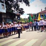 RT @LaureusSport: #Beefywalk continues in soaring heat but also with great support. Sri Lanka is beautiful!