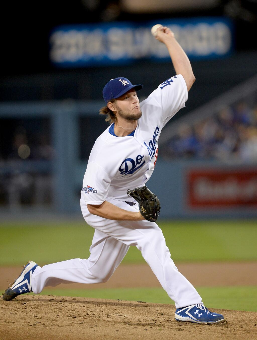 RT @MLBNetwork: Congratulations to the @Dodgers' @ClaytonKersh22 on winning the NL Outstanding Pitcher Award! #PlayersChoiceAwards http://t.co/v0RawwI9DK