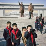 These uncensored Instagrams from North Korea buck its trend of secrecy. http://t.co/BV0H4qnUMq http://t.co/GlRxjlst8z