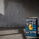 'Hatching Twitter' reveals the dark side of the company's brilliant history: http://t.co/jYQh7rFd5u http://t.co/30tqKKI94R