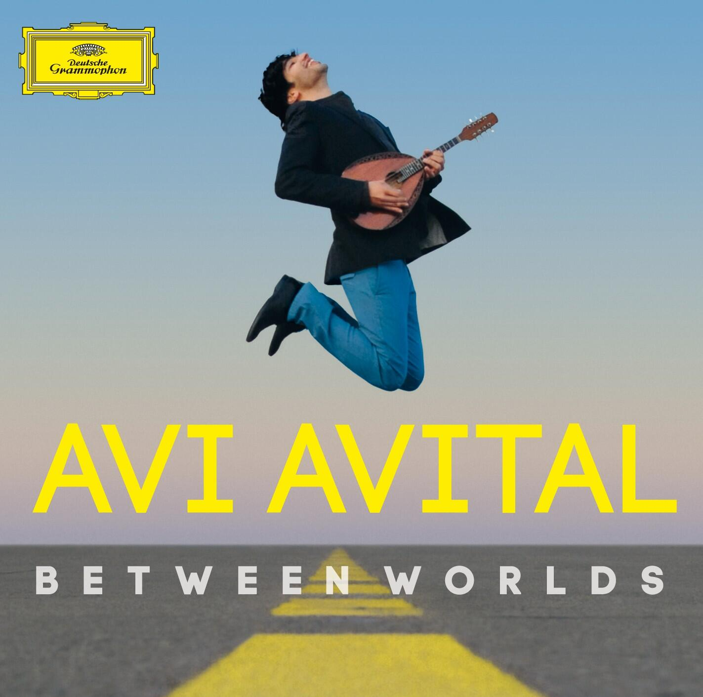 #Mandolin player @aviavital is releasing a new album, #BetweenWorlds, in January 2014. Watch out for more details! http://t.co/6IQ0aCQfAn