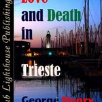 LOVE AND DEATH IN TRIESTE Adara & Milo=Scarlett & Rhett - M. Mitchell http://t.co/gnmUnW1kmF thriller http://t.co/FbwJKsVT7i