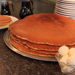 GADZOOKS 16 Inch Pancakes? Yep only at Gs Pancakes Clarksville. APSU Student Discount: 15% - http://t.co/roTQTN0IHT