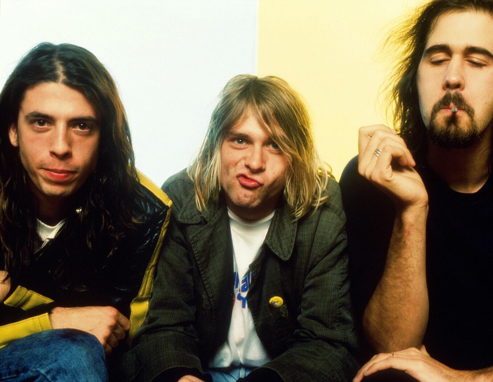 #Nirvana http://t.co/oMktgxlBLv