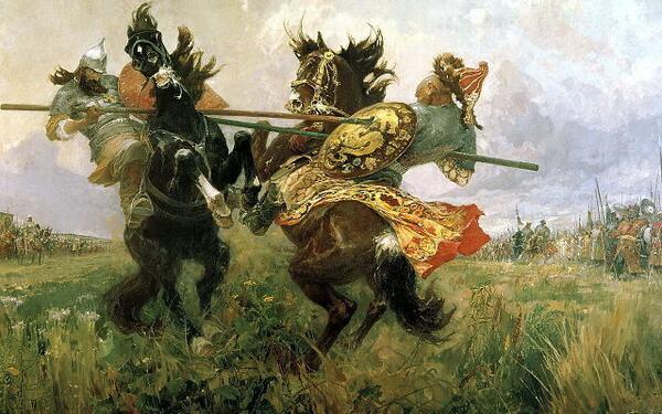 """教えて下さい ポーランドと蒙古軍ですか?  →@iryna2012iryna : http://t.co/9oGxdBtfUe"""""""