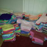 RT @louisebrealey: Wow. 92-year-old Doris from Swindon knits 400 jumpers for Syrian children via @hands4Syr http://t.co/jVgXubR6jI (via @cherylnewman1)