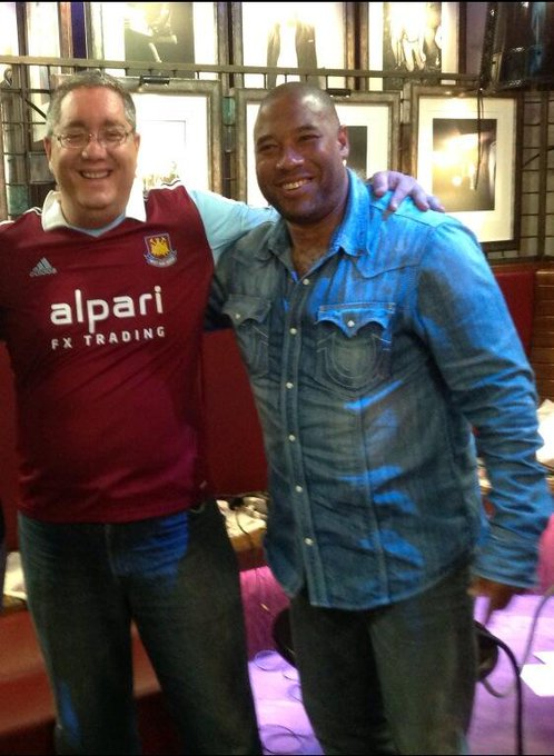 Happy 54th Birthday to Watford and Liverpool legend John Barnes, have a great day my friend