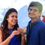 pavithra nd kathirvelan frm the sets of #ikk song shoot ..courtesy JACK  @balasubramaniem http://t.co/SL81gJqAzZ