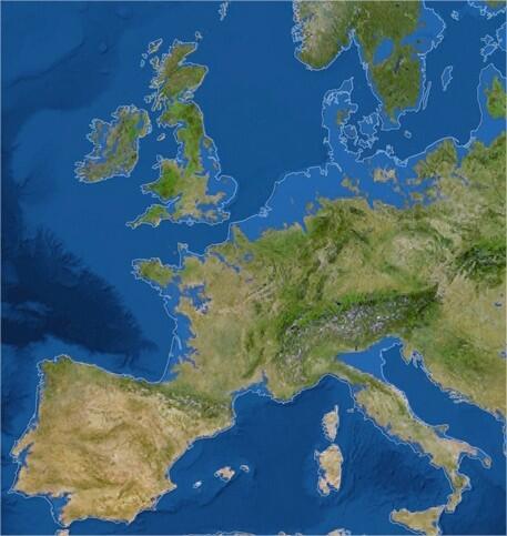 Si toute la glace fondait...la carte de National Géographic qui fait peur > http://t.co/6Az62mY1wH http://t.co/AXLrJJsnf6