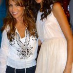 Miss you too! LOVE this pic from my 50th bday! xoP RT @TerriSeymour Missing my @PaulaAbdul! #throwbackthursday http://t.co/819LGMxoN7