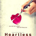 Xclusiv: Shekhar Suman turns director. Presenting the teaser poster of his directorial debut #Heartless... http://t.co/YoNcHzJnyD
