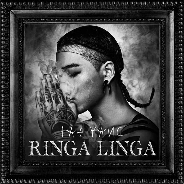 #RINGALINGA on repeat. @Realtaeyang #dope  http://t.co/G277rYdc0Q