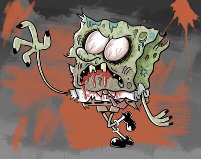 RT @JusepIborra: @TWD_spain @TheWalkingFans zombiesponge http://t.co/lFR8naAAoe
