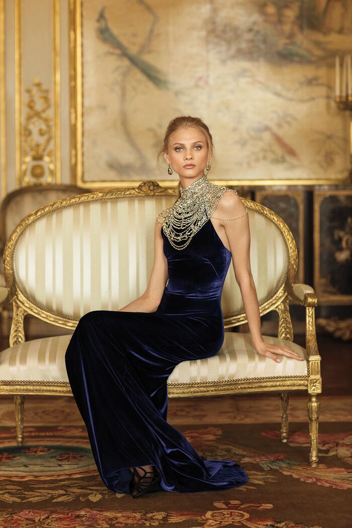 Preview tomorrow's Ralph Lauren Collection ad before it hits the @NYTStyles section tomorrow http://t.co/N4DNA64ZfA