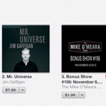 Congrats @natebargatze on having the number 1 comedy album on iTunes!!! That's awesome!!! http://t.co/VR2mYJK9Jo