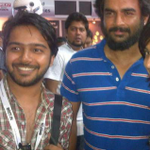 RT @chiragkorde: @ActorMadhavan with R. Madhavan at All India Exhibition. It was nice meeting you. http://t.co/YtEU2xS6vC