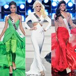 Just a few of the dazzling gowns worn at the #MissUniverse2013 competition. Which looks were your favorite? http://t.co/OGqILiRM8L