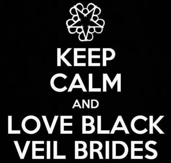 #BlackVeilBrides <3 http://t.co/5Dn7HzqAZ2
