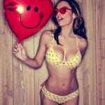 Image of bikini from Twitter