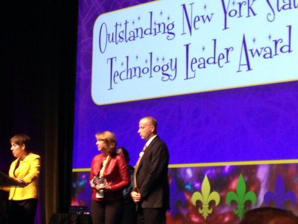 Love this photo from NYSCATE 2013 #nyscate13 @nyscate [pic] --