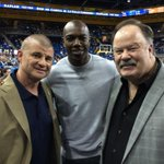 """@GoMocsMBB: Pic of @DBlackburnUTC @terrellowens & @mrbelding are our game tonight at No. 22 UCLA"