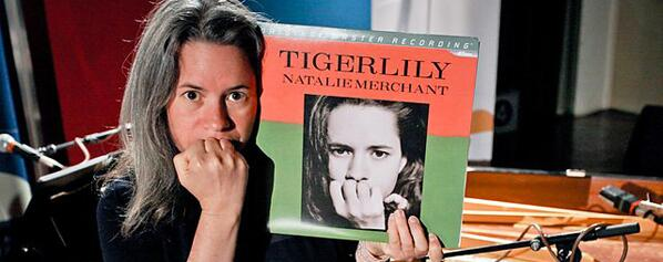 Tonight at 11pm GMT on @BBCRadio4's Mastertapes, Natalie discusses & performs from her debut solo album, Tigerlily http://t.co/coewbLY773