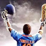Ohh my god wats happening to my heart seeing #SachinTendulkar #legend leaving the ground lov U #Sachin We miss U ✳️ http://t.co/1vaWBjPA0M