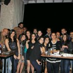 RT @TandonRaveena: Last night @MirzaSania bday... Was a blast!! Thanks for a super fun night babe!! http://t.co/ka8t5AAeRC