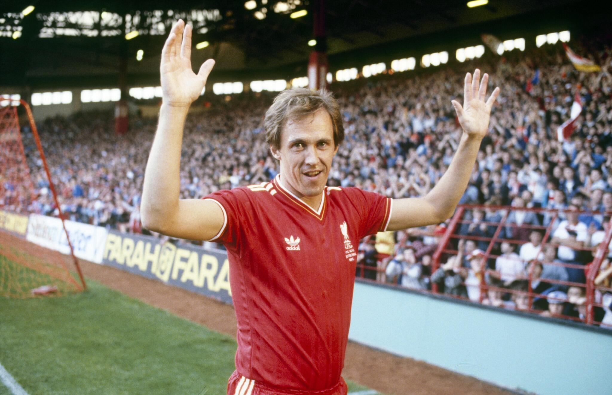 """@LFC: On this day 39 years ago...this man made the first of 650 appearances for #LFC http://t.co/twRLc4stzb"" As did Terry Mac 0-0at Bitters"