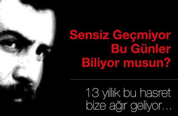 Ahmet Kaya (@AhmetKayaGam): #AhmetKayayıUnutmadık - http://t.co/nD70h36ahJ