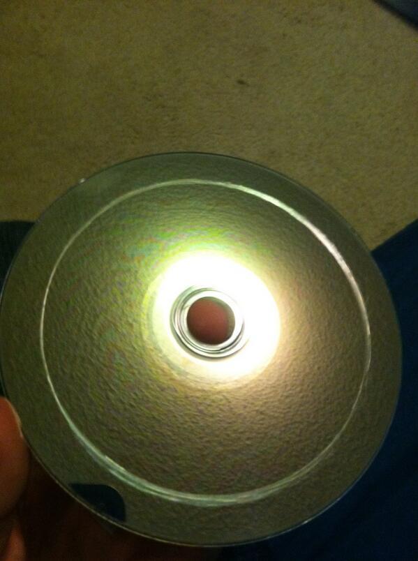 【悲報】PS4は無料でディスクを研磨できちまうハードであることが判明
