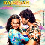 Here's the brand new poster of #RRajkumar... http://t.co/4LPSj0Mi65