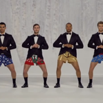 Kmart's 'Jingle Bells' Ad Has Legs http://t.co/VFRGV7EPPc http://t.co/6wPsPon6V0