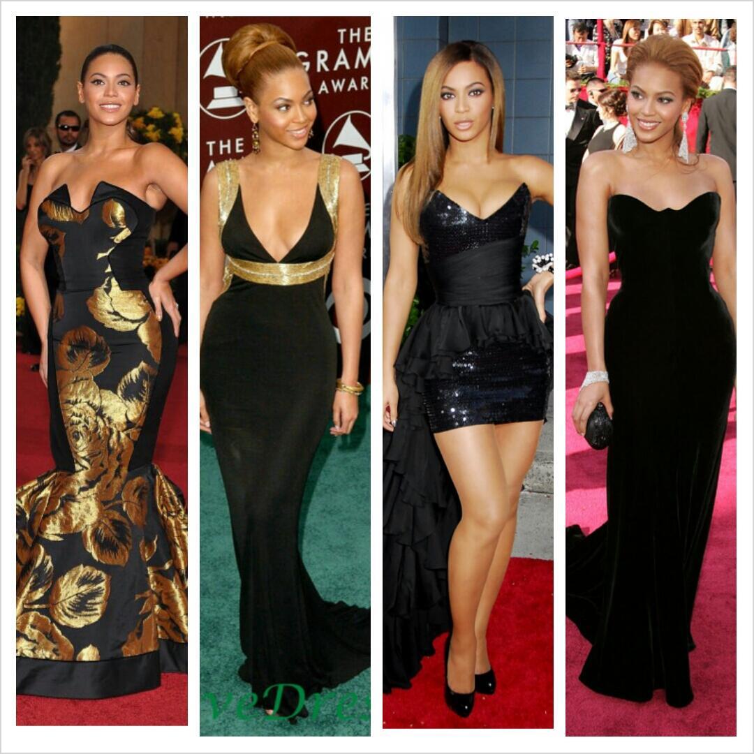 3 & 4 RT @OMGYourFaceBRO_: Favorite Beyoncé red carpet look? http://t.co/oTpHGiphAf