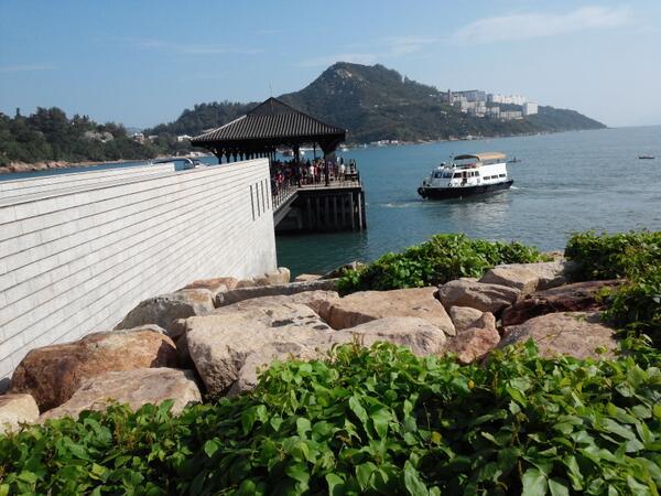홍콩..코즈웨이~ http://t.co/tw0dZlZGxQ