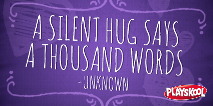 Retweet if you've hugged someone today. :) http://t.co/xFLEGxRAdD
