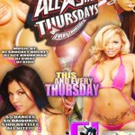 "((<-BUTT NAKED WOMEN->)) ""ALL STAR THURSDAYS"" @theofficemiami (-$5 DANCES-) }>&5 DAIQUIRIS<{ <<••OPEN TILL 6AM••>> http://t.co/mkweOdLpIu g"